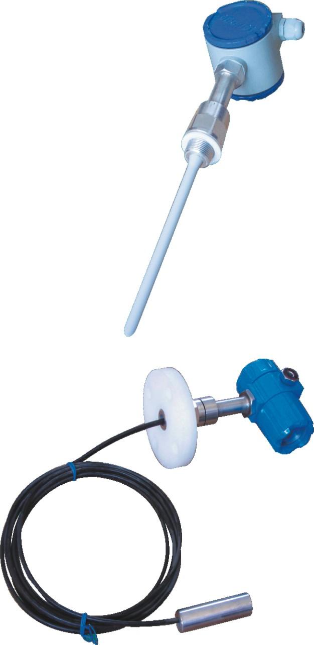 电容液位变送(显示)器电容式开关,电容式水位开关,式